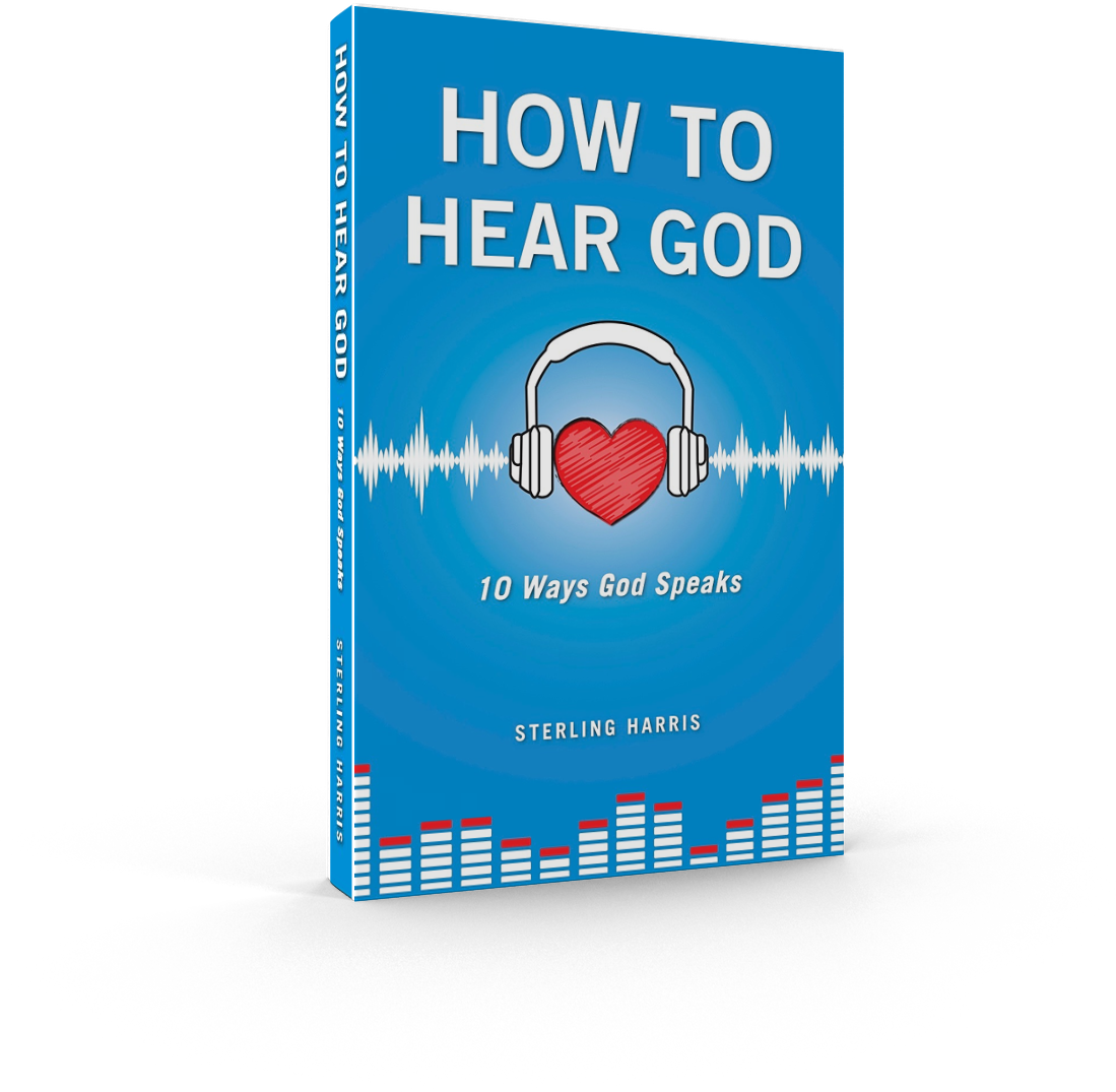 sterling harris How to hear God